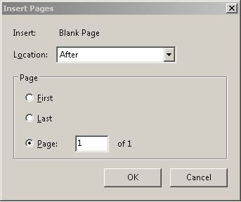 Need Some Space Add Blank Pages To Your Pdf Barkley