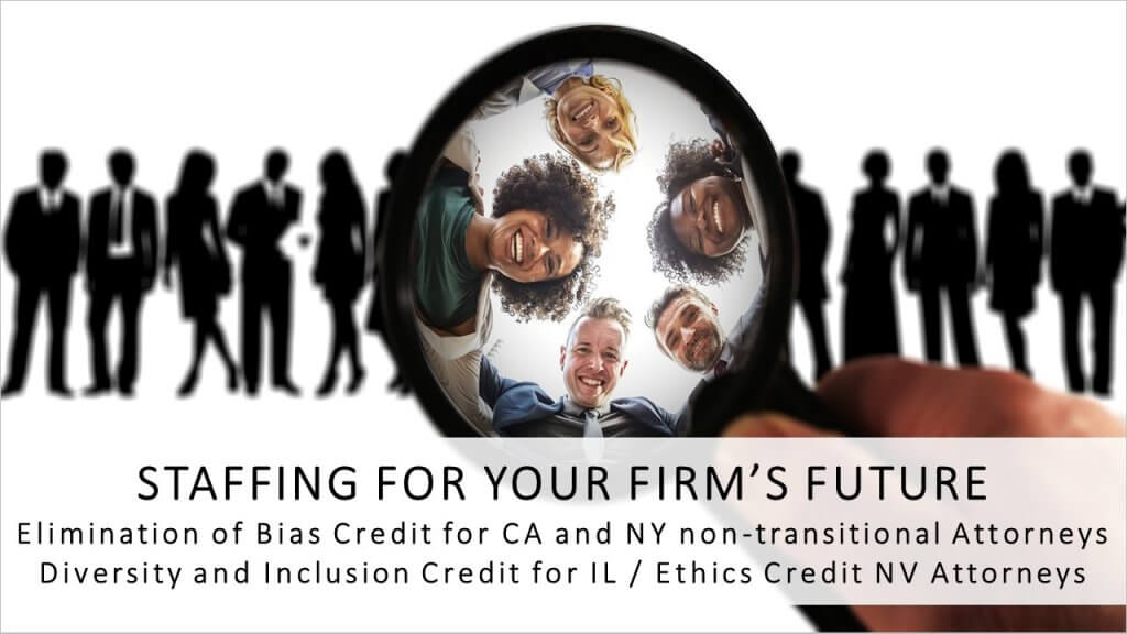 Staffing for Your Firm